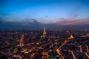 Thalys breidt per 2 april de rit capaciteit uit met 8 procent. Vanuit Amsterdam komt er een extra dienstregeling