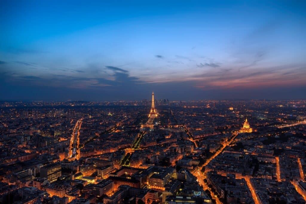 Thalys vaker naar Parijs