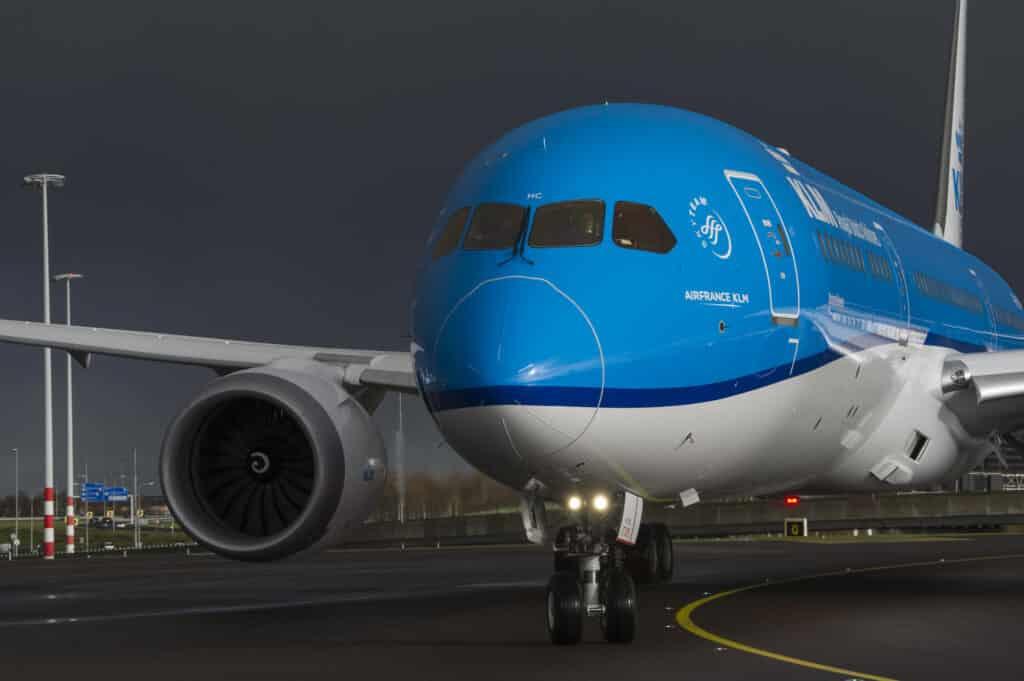 KLM breidt uit met zestien zomerbestemmingen