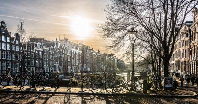 Amsterdam duurste Europese overnachting met Pasen