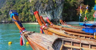 Corendon lanceert goedkope reizen Thailand