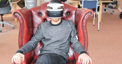 Virtual Reality speelt steeds grotere rol bij reizen