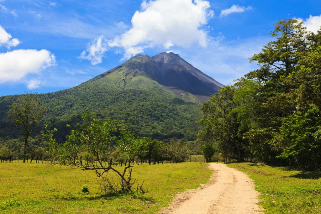 Vlieg met KLM rechtstreeks naar Costa Rica