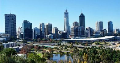 Eerste directe vlucht Londen-Australië nu te boeken