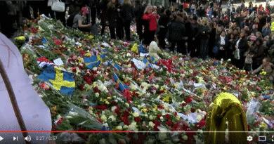 Verdachte Stockholm-aanslag had contact met IS
