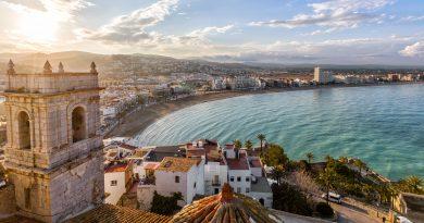 TUI: Spanje populairst in meivakantie