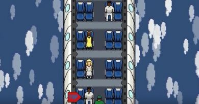 Incident bij United Airlines inspireert gamemaker