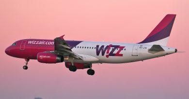 Wizz Air-vluchten nu ook te betalen met iDEAL