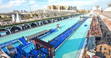 Op de bucketlist: halve marathon in Valencia