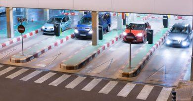 Parkeertarieven Belgische airports flink gestegen