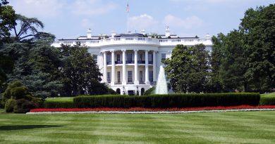Voetpad voor Witte Huis verboden voor publiek