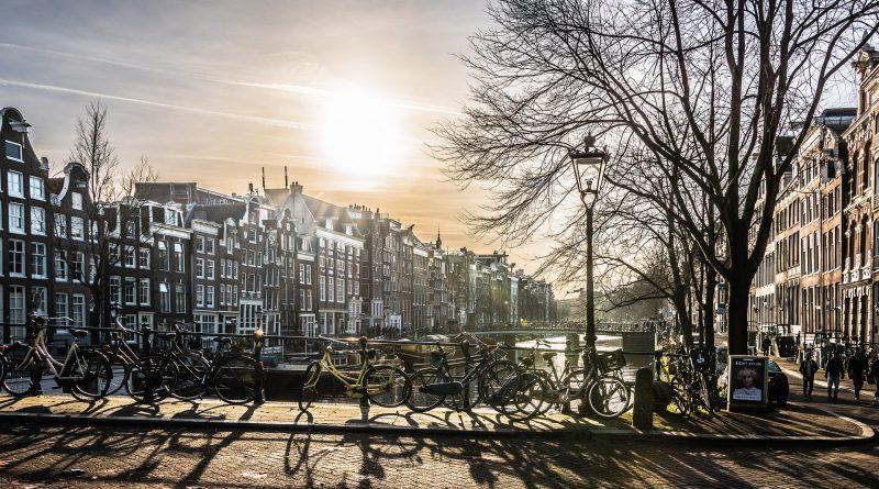 Airbnb-nachten in Amsterdam verdubbeld