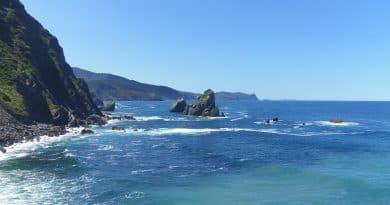 Bilbao: stad én strand