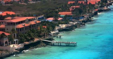 Flinke toename in toerisme naar Bonaire