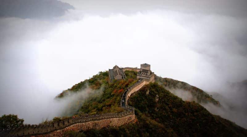 In 2020 met 400 km/u met de trein door China