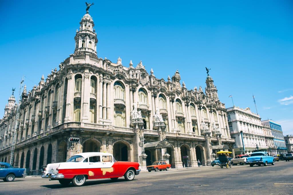 Norwegian Cruise Line ook naar Cuba