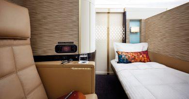 Etihad Airways gaat de route Abu Dhabi – Sydney