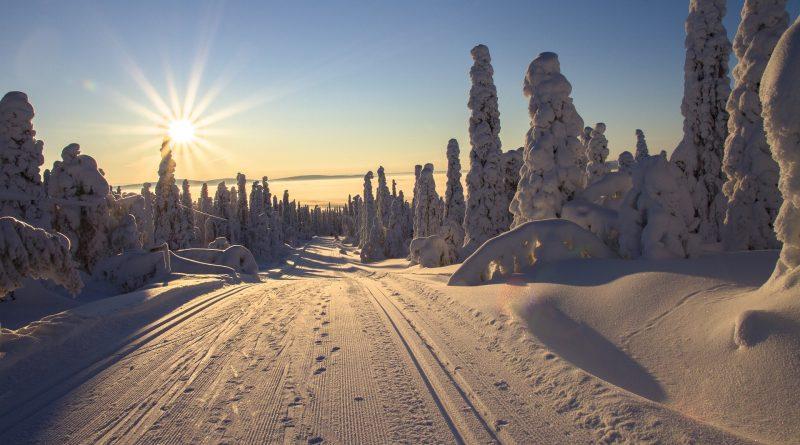 6 redenen om af te reizen naar Finland