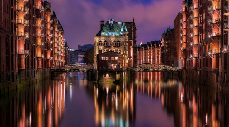 Vijf tips voor een citytrip naar Hamburg met kids