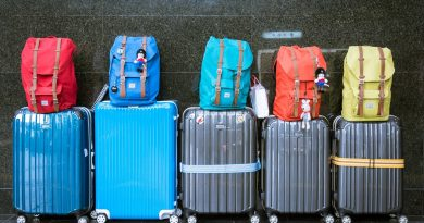 Travel Light: bespaar tot 30 euro bagagekosten