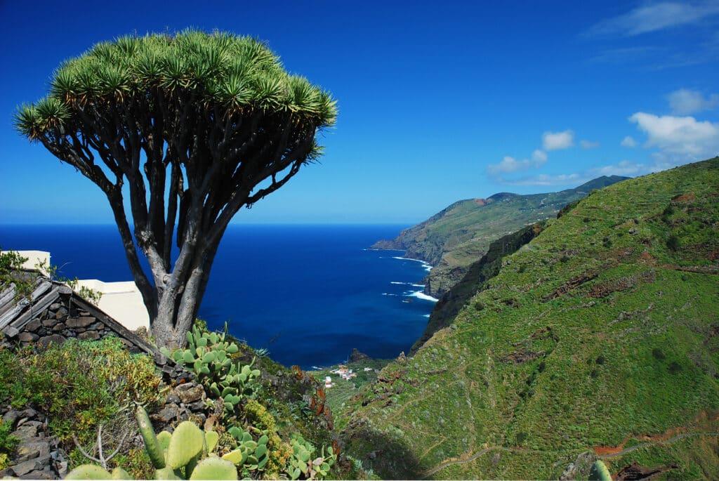 Ontdek La Palma: meer dan een eiland alleen