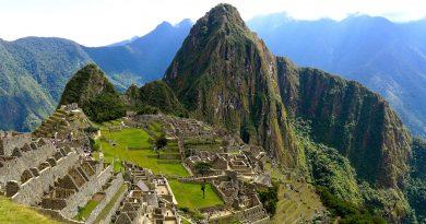 Machu Picchu alleen nog te bezoeken in shifts