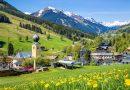 Oostenrijk en Zwitserland: ook in de zomer