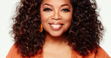 Oprah Winfrey vaart mee met Holland America Line
