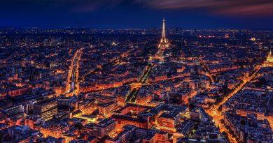 Nu voor 29 euro met Thalys naar Parijs