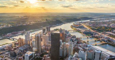 Met WOW air naar Pittsburgh voor 159,99 euro