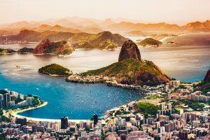 8x must-do in Rio de Janeiro