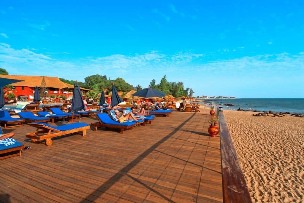 Neckermann gaat vakanties aanbieden naar Senegal