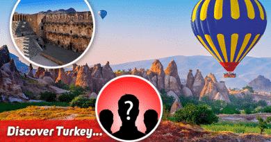 WIN: 3-daagse trip naar Turkije met Corendon