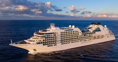 Seabourn: korting via 'Extraordinary Opportunity Event'