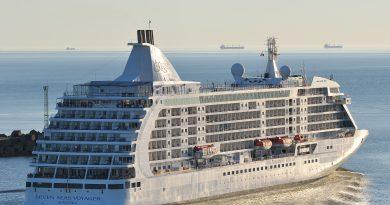 $500 zakgeld op Regent Seven Seas Cruises