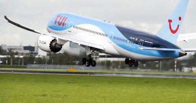 TUI fly: gratis maaltijd en softdrinks aan boord