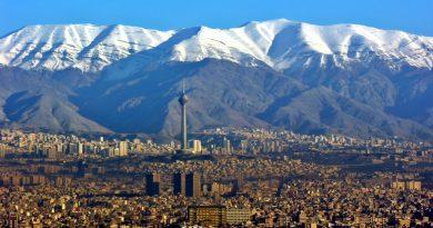 Top 10 must-do'sin Teheran