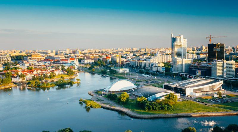 Naar Wit-Rusland reizen zonder visum