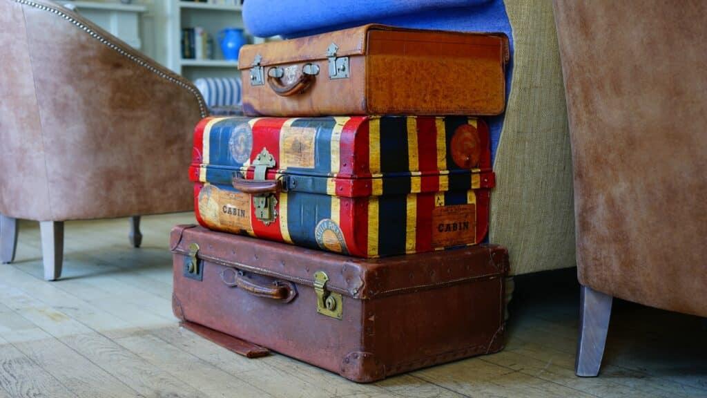 Bagage voor reizigers vaak duurder dan vliegticket