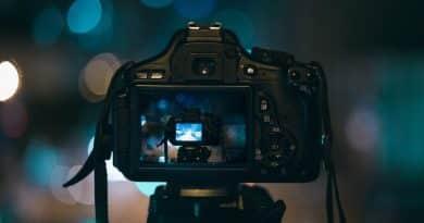 Droombaan alert: word storyteller voor Canon!