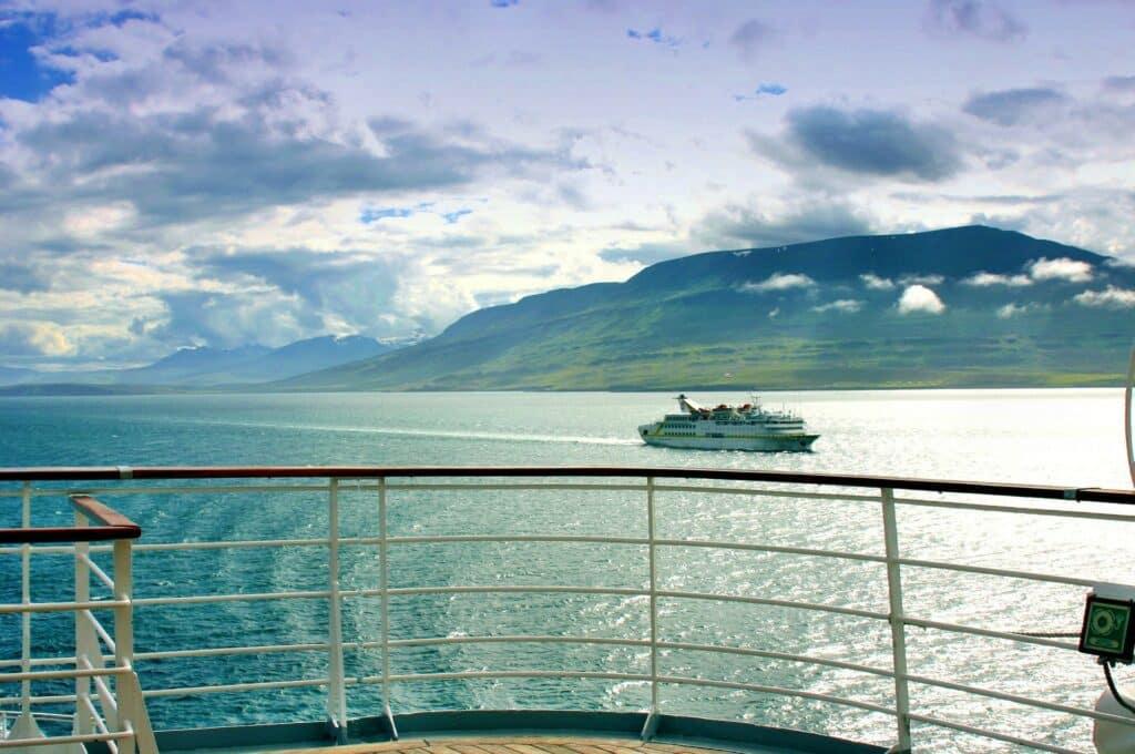 Cruises steeds populairder onder Nederlanders