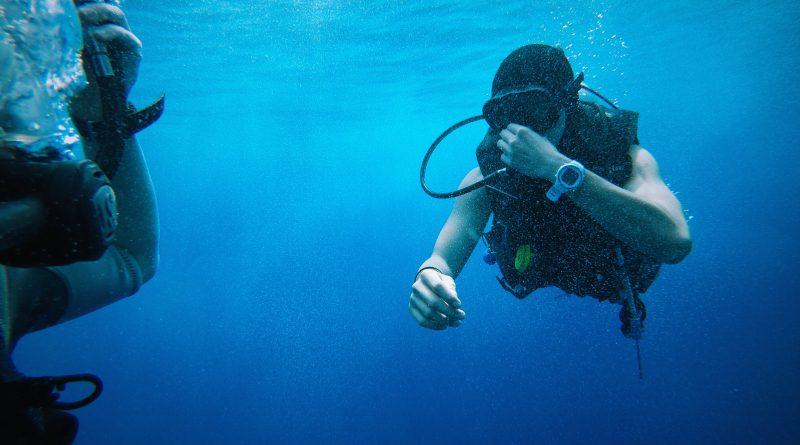 Steeds meer 'actief ontspannen' op de Antillen