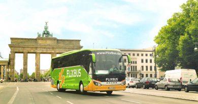 FlixBus: nieuwe verbindingen vanuit Zuid-Holland