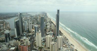 Toestemming bouw van Australië's hoogste skyscraper