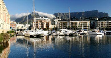 De 10 beste hotelbars ter wereld: #9 in Kaapstad