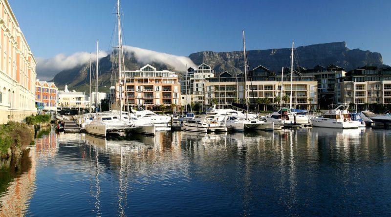 De 10 beste hotelbars ter wereld: #9