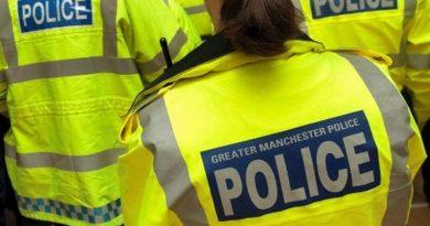 Verbijstering na aanslag in Manchester Arena