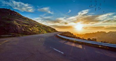 Top 5 meest en minst geliefde autohuur landen