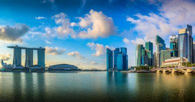 Singapore: beste airport, beste eten, beste uitzicht