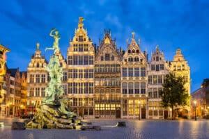 Vlaamse meesters te zien in bijzondere tentoonstelling